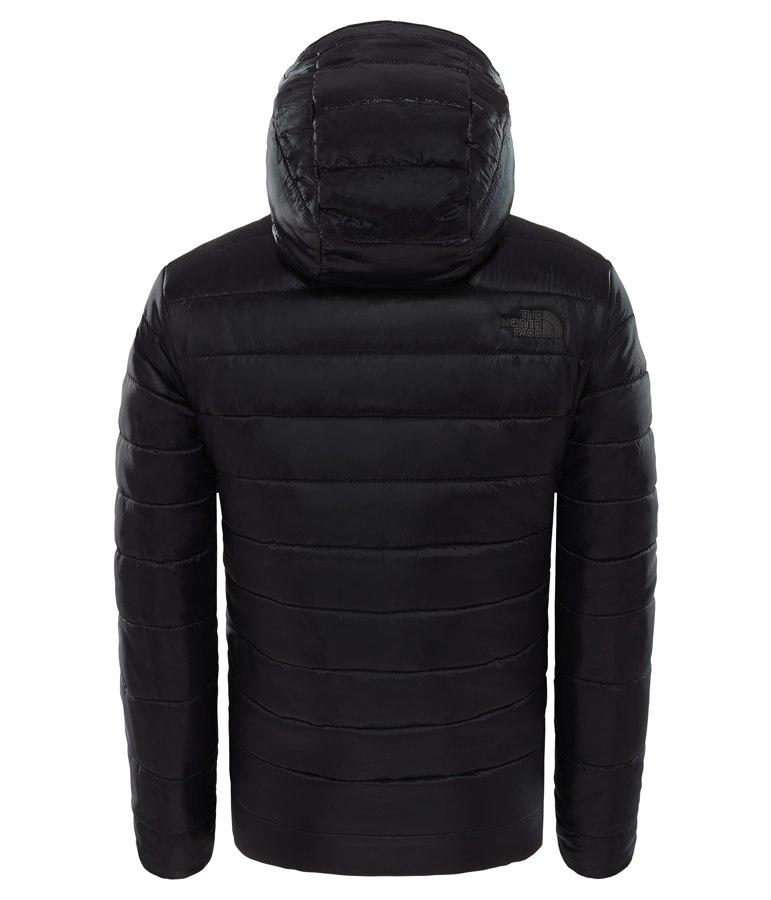 535eade50 The North Face Boy s Reversible Perrito Jacket